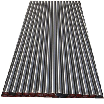 42CrMo4 1.7225 Q&T steel round bar