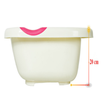 Small Size Baby Cleaning Bathtub