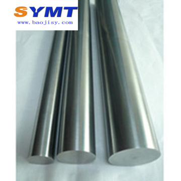 tungsten alloy bright bar