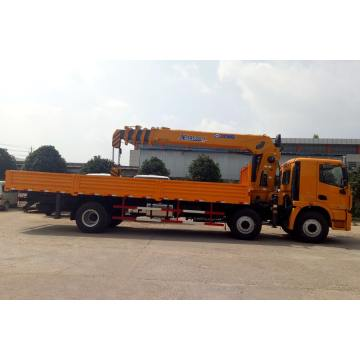 2019 New XCMG 10T Telescopic Crane Truck
