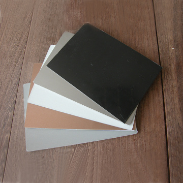 Aluminium composite panel price