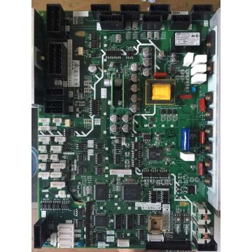 Door Operator PCB DOR-120C for Mitsubishi GPS-3 Elevators
