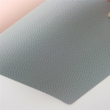 High Peeling Embossed PU Basketball Leather