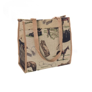 Beautiful Long Handle Tape Outdoor Sport Tote Bag