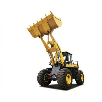 Shantui 5 ton SL50WN-6 Wheel Loader