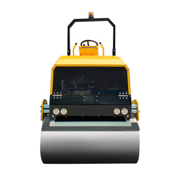 Hydraulic Vibrating Tandem Road Roller Compactor