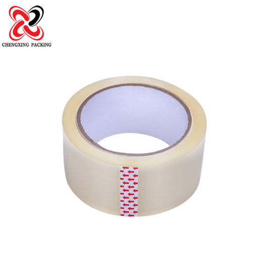 Transparent Low Noise BOPP Packaging Tape