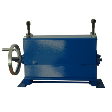 scrap copper stripping machine