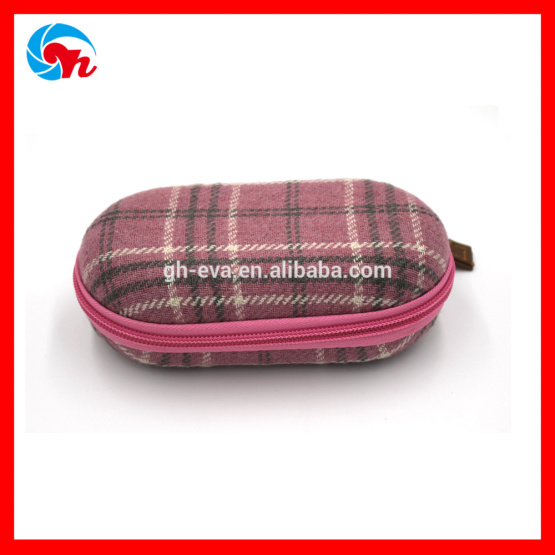 Wholesale fashion cheap eva sunglasses storage box