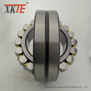Large spherical roller bearing XKTE for mining application
