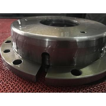 Road  roller inner flange bearing housing