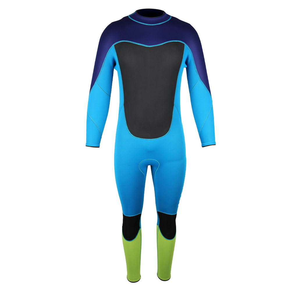 mens surfing wetsuit