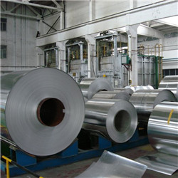 aluminum coil for windows