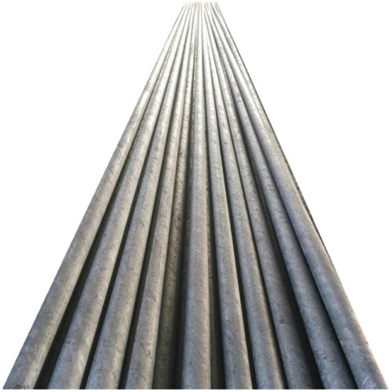 B2 quenched and tempered qt steel grinding rod