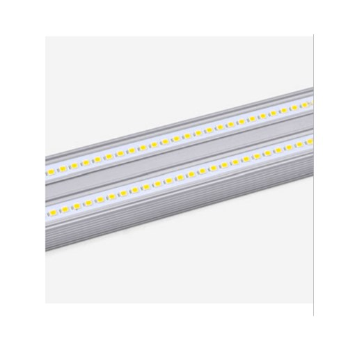Aluminum 4ft LED Tube Light