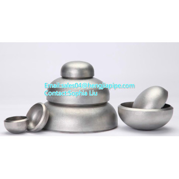 WPB SCH10 pipe end cap