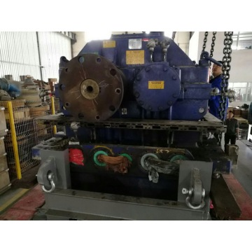 German Voith Couplings Overhaul
