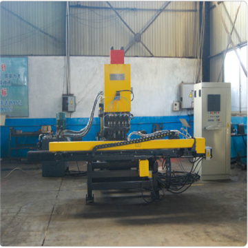 CNC Joint Plates Punching Machine