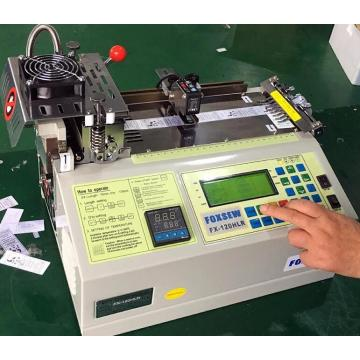 Automatic Label Cutter with Sensor (Hot &Cold Knife)