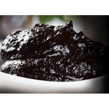 Pure Black Garlic Paste