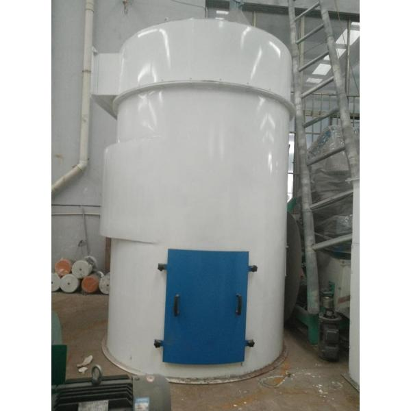 Model TBLM Impluse Dust Collector