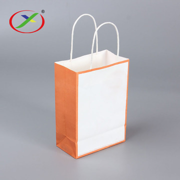 TOP Quality OEM Custom Paper bag