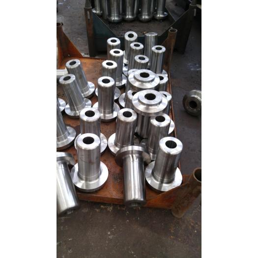 Forged Alloy Steel Cylinder Body