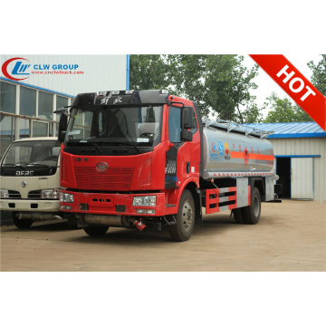 2019 New FAW 10000litres Fuel Transport Tanker Truck