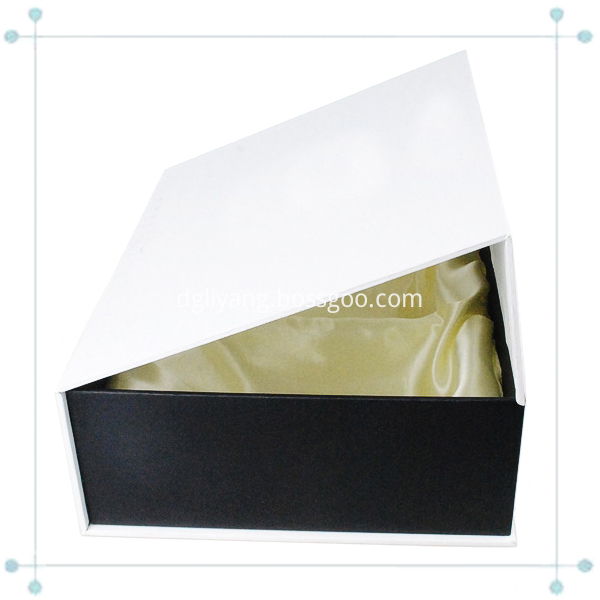 Jewelry Gift Paper Packaging Box LY2017170301-12