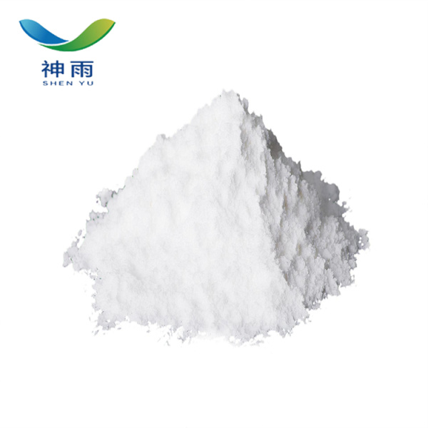 High quality Calcium stearate cas 1592-23-0