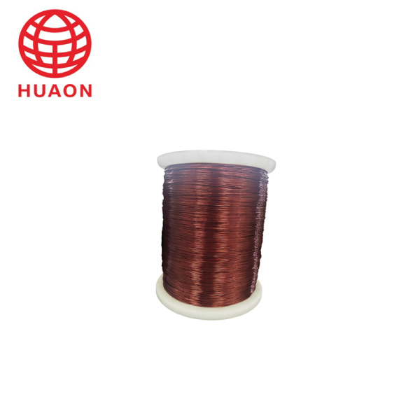 Super Performance Enameled Coated Cooper Magnet Wire