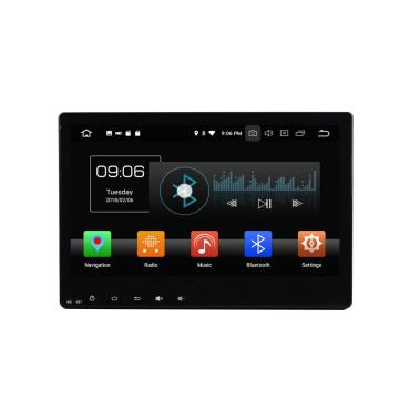 Android 8.0 double din car stereo for VEZEL HR-V 2014-2017