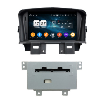 car dvd player touch screen for CRUZE 2008-2011