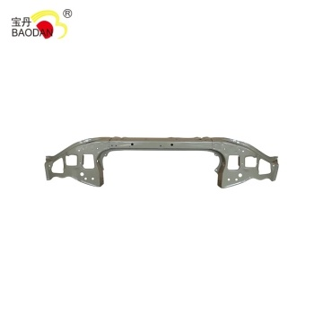 Accessoriesradiator support For Jinbei Grace