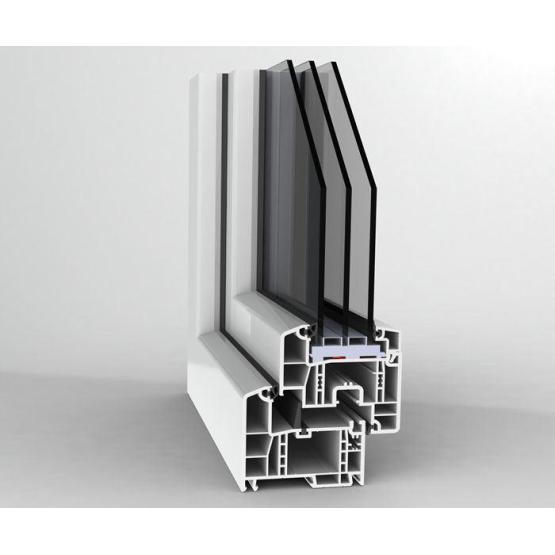 Pvc Window Frame Profile