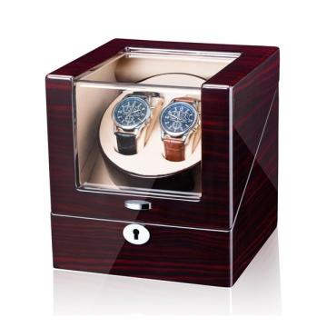 One Rotor Multiple Watch Winder For 2 Watches