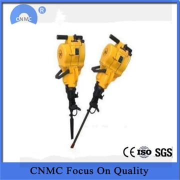 Air Rock Drilling Tools Pneumatic Drill Breaker