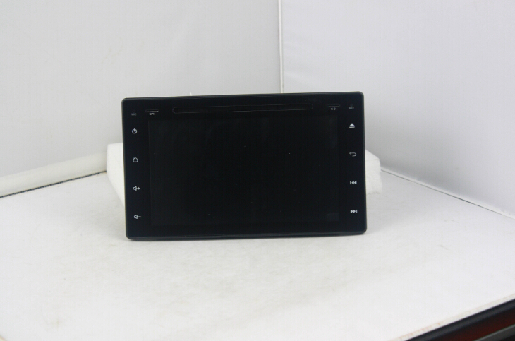 Android 7.1 Car Dvd Player TOYOTA HILUX