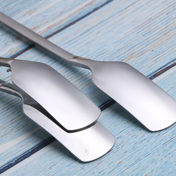Barware Stainless Steel Long Handle Coffee Stirring Spoon