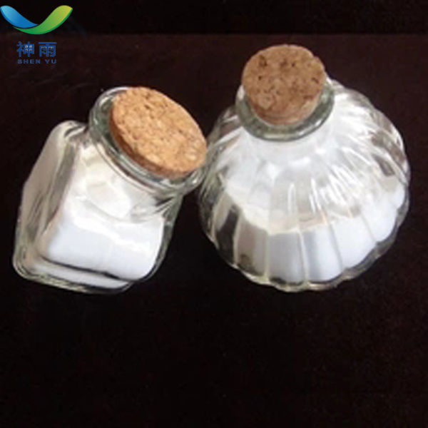 Water Treatment Aluminium Sulfate