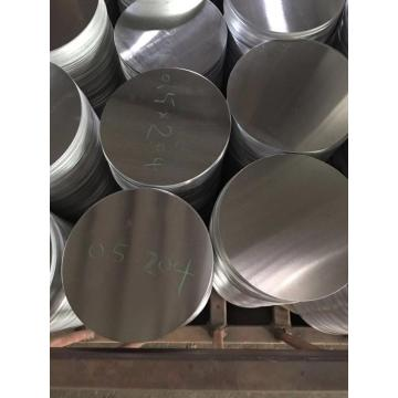 1060-0 Aluminum Wafer with 0.8 State Thickness