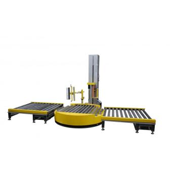 Fully-auto Stretch Pallet Wrapper Pallet Packing machine