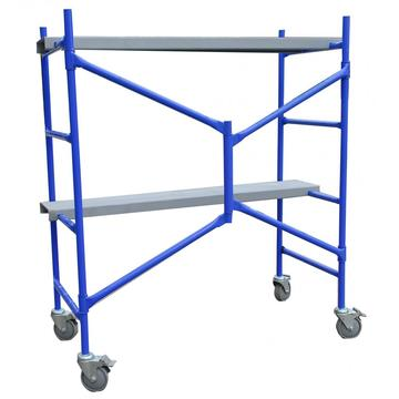 Mini Folding Scaffold / Portable Scaffold