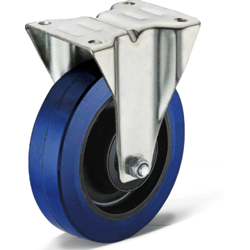 Heavy Duty Casters impact resistant