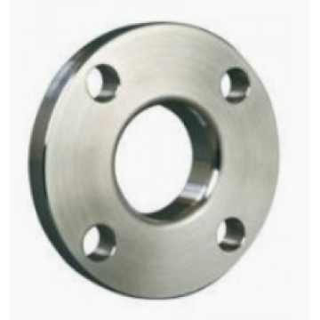 ASME B16.5 Lap Joint Duplex Stainless Steel Flange
