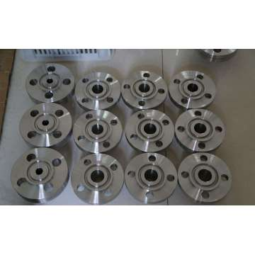 Alloy Steel Weld neck Forged Flanges