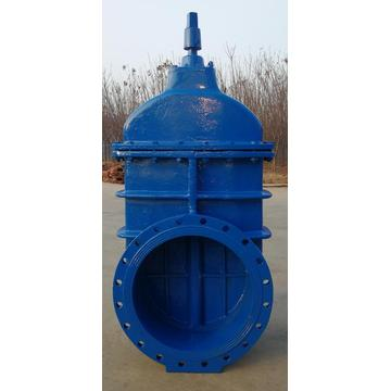 Ductile iron larger size Gate Valve