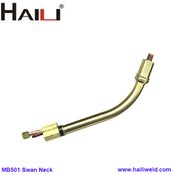 MB 501D Torch Swan Neck