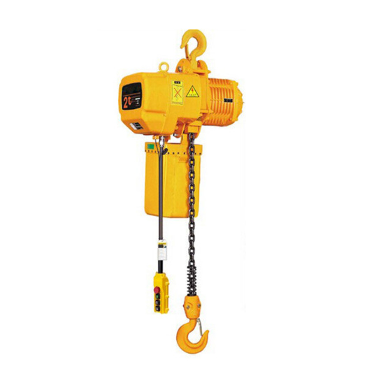 Fixed Type 5T Electric Chain Hoist