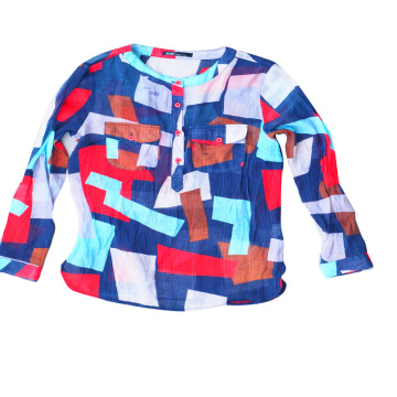 Silk Shirt Used Clothing Bales